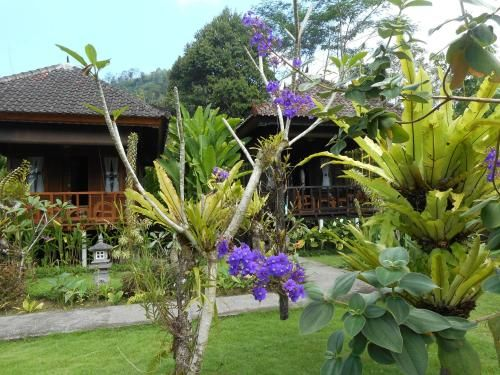 Kubu Alas Tunggal Villa, Karangasem