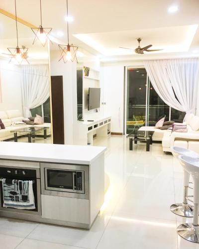 JB-Singapore Paragon Suites Homestay, Johor Bahru