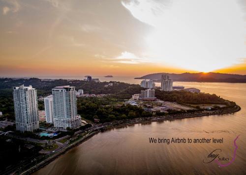 b.suites 21, Kota Kinabalu