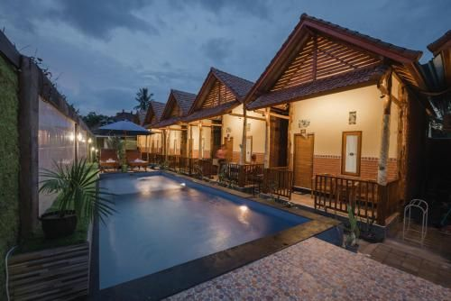 Myart Homestay, Klungkung