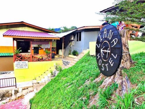 Liana Hostel Taman Negara, Jerantut