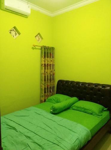 Green Avenue Homestay, Bantul