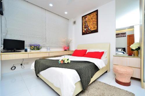Meranti Apartment, Genting View Resort, Bentong