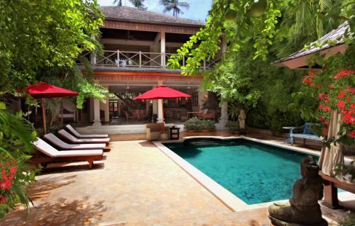 Villa Varuna, Badung
