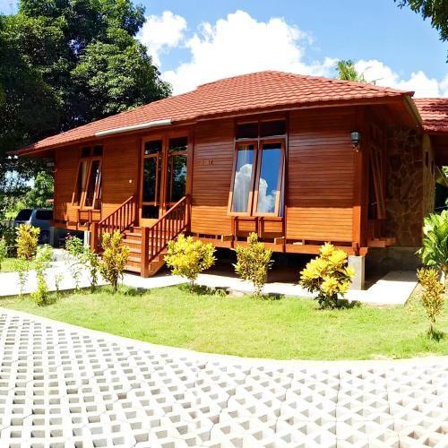 Casa Kandara, Sumba Timur