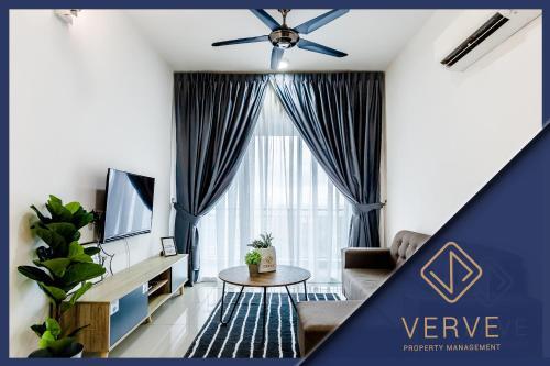 Ipoh Majestic Condominium by Verve (6 Pax), Kinta