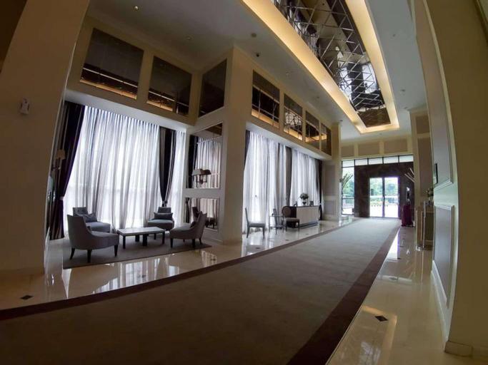 Apatel St. Moritz Puri, Tower Presidential , West Jakarta