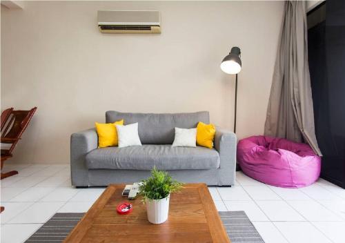 Homestay, Petaling Jaya, Kuala Lumpur
