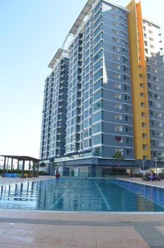 Vista Alam Roomstay Homestay, Kuala Lumpur