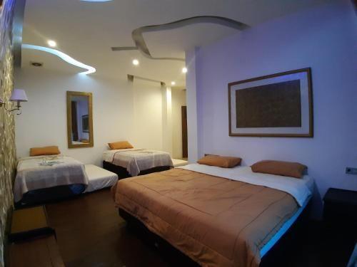 de summit villa & resto, Bogor