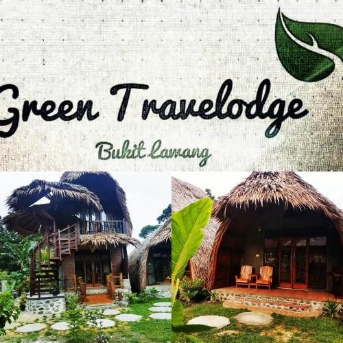 Green Travelodge Bukit Lawang, Langkat