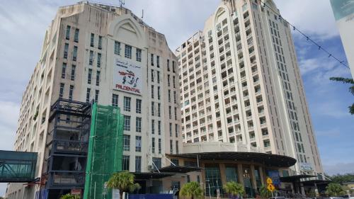 CMK STUDIO APARTMEN KTC, Kota Bharu