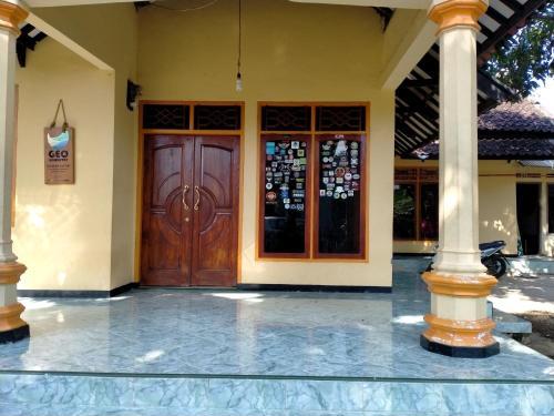 Homestay Belokan, Sukabumi