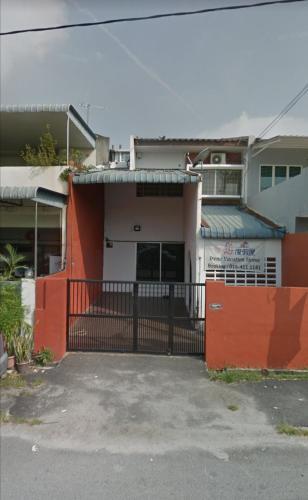 Irene Vacation Home, Seberang Perai Tengah