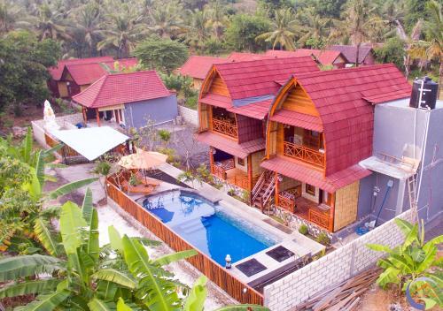 Putra Bali Villa, Klungkung