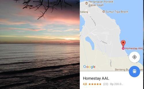 AAL Homestay, Sabang