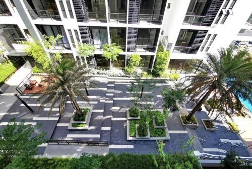 Luco Apartments @ Gala City Residence, Kuching