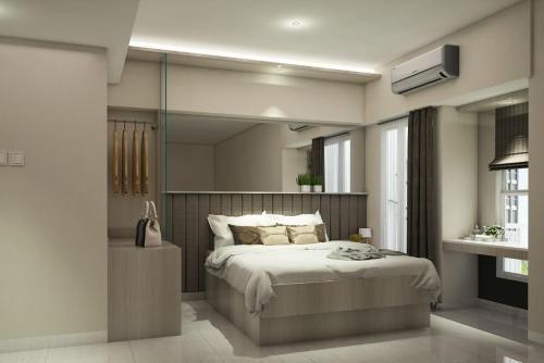 Rudy's Cozy Apartment, Surabaya