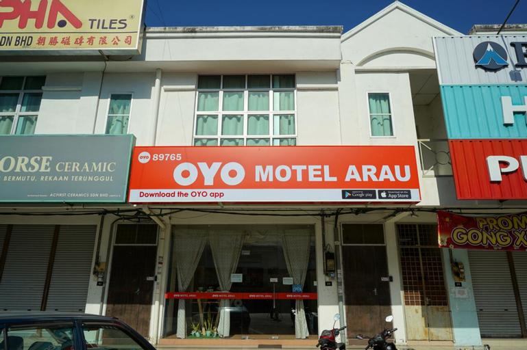 OYO 89765 Motel Arau, Perlis