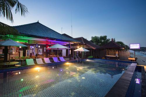 Linda Beach Resort, Klungkung