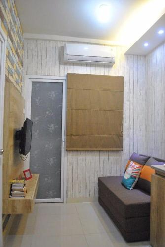 Apartemen Green Pramuka City Jakarta Pusat, Central Jakarta