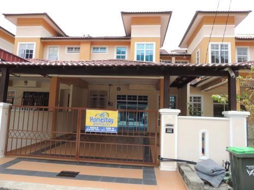 Homestay Darulaman, Kubang Pasu