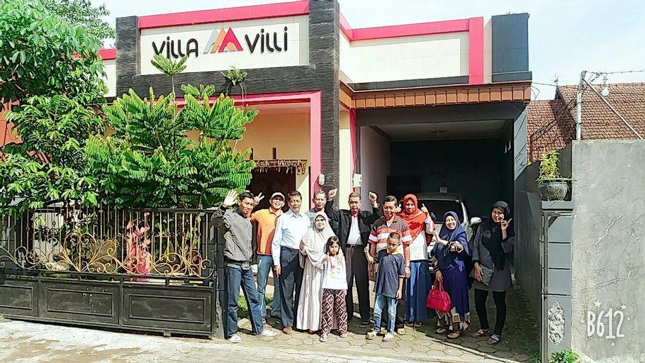 villa villi, Malang