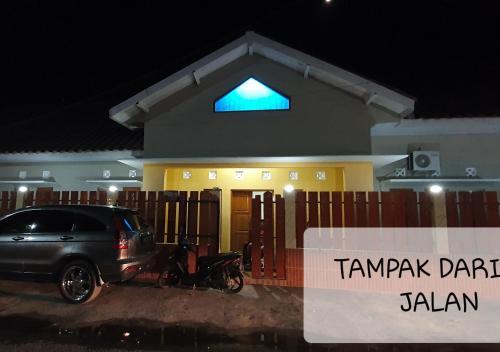 Family Moslem Homestay, Bantul