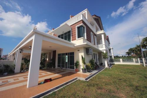 Felice Homestay 01 Corner, Pulau Penang