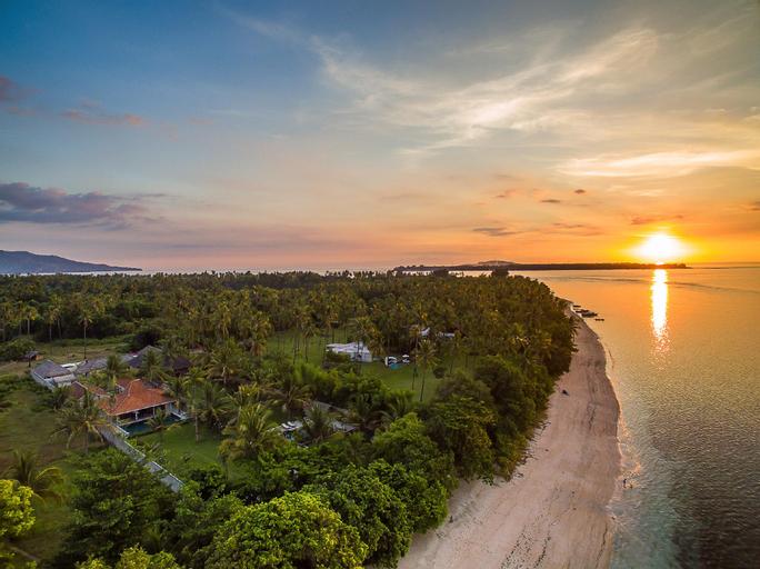 Beach Villas Lombok, Lombok