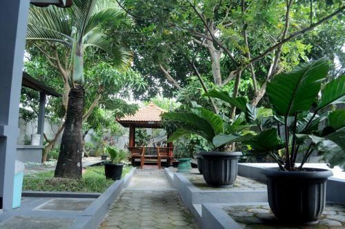 The Shrine, Yogyakarta