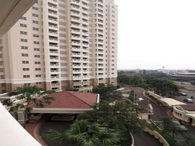 Apatel Kedoya Elok Lt 4 No 403 Jakarta Barat, Jakarta Barat