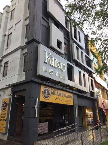 Kino Hotel, Klang