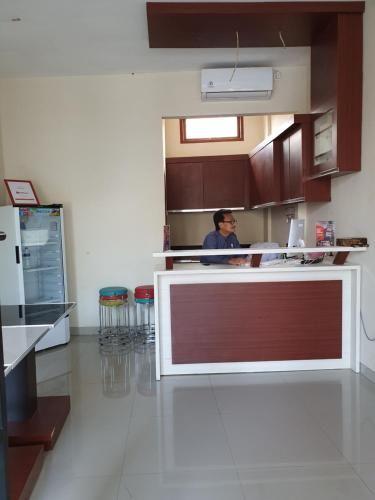 D'Tata Guest House, Makassar