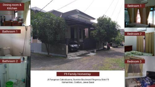 WIEN HOMESTAY 2 CIREBON - F9 Family Homestay, Cirebon