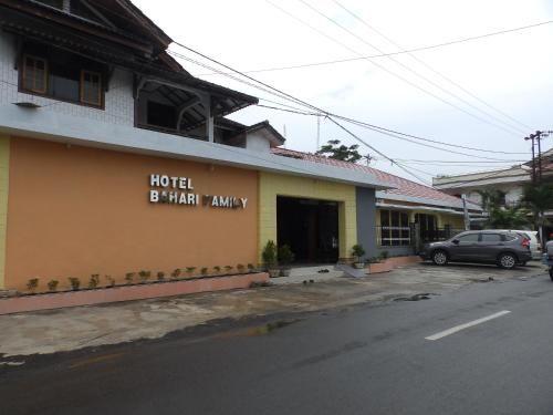 Bahari Family Hotel, Bitung