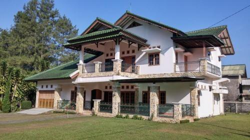 Villa Bella Selabintana, Sukabumi
