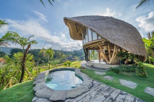 Veluvana Bali, Karangasem