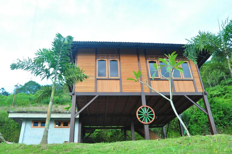 Rumah Ttorre Bungalow, Tomohon