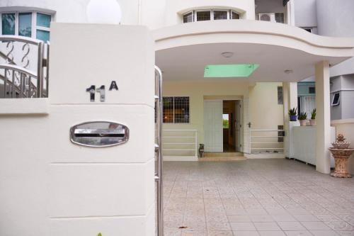 Memoire Villa Resort, Pulau Penang