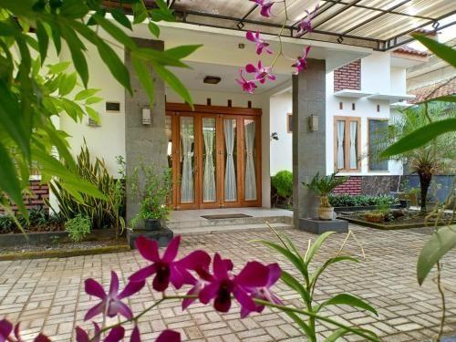 Nusawiru Guest House 2, Pangandaran