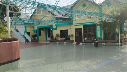 Wisma Bireuen Jaya, Bireuen