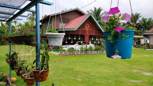 HZ Muslim Homestay, Kuala Langat