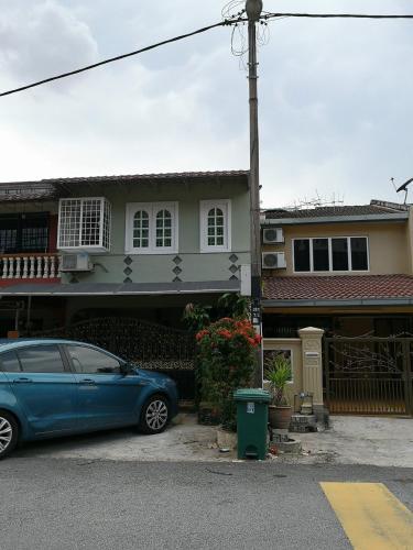 Homestay Puteri, Kuala Lumpur