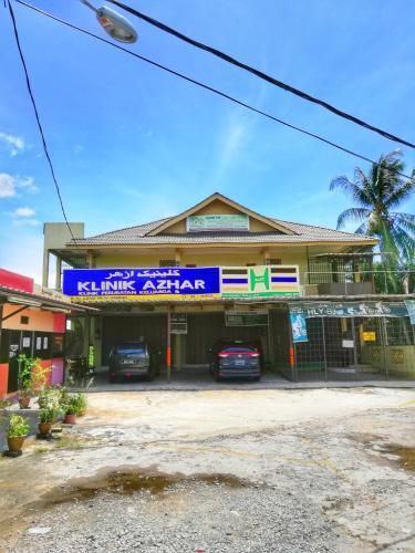 Hotel At Pasir Mas, Pasir Mas