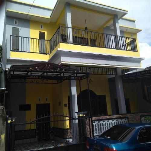 Rumah Singgah Akasia, Malang
