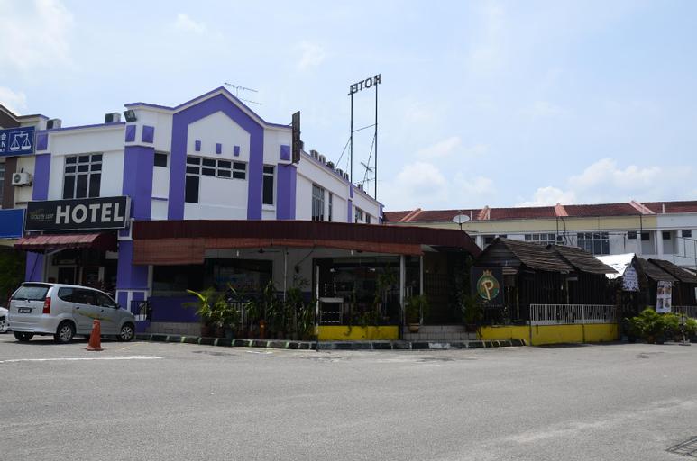 Uni Garden Hotel, Johor Bahru
