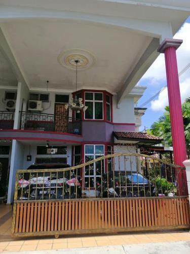 HAWWA SARA HOMESTAY, Kota Melaka