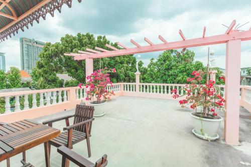 Gaiwandhanat Homestay, Bang Plad