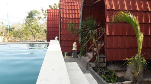 Lumbung Garden Klumpu, Klungkung